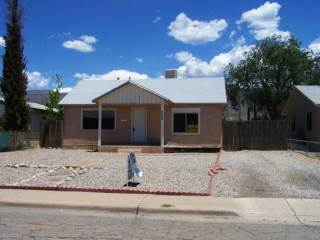 1112 Hawaii, Alamogordo, NM 88310