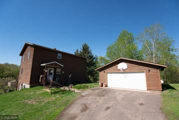 Photo of 309 180th Street  Alden Twp  WI