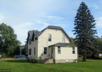 402 E Iowa Street, Elmore, MN 56027