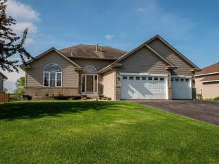 Photo of 5417 Kahler Drive NE  Albertville  MN