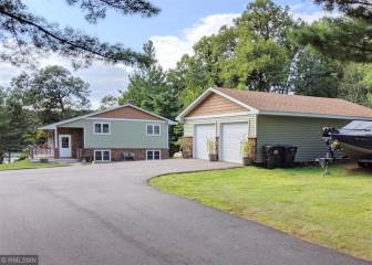 Photo of 943 Highland Drive  Lincoln Twp  WI