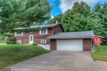 Photo of 1459 80th Street  Apple River Twp  WI