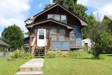 Photo of 119 Maple Street E  Amery  WI