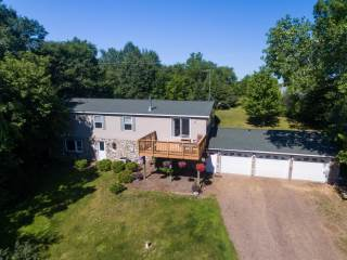 Photo of 1642 70th Avenue  Garfield Twp  WI
