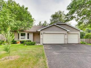 Photo of 3822 143rd Avenue NW  Andover  MN