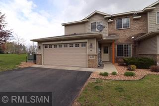 Photo of 832 Independence Drive NW  Big Lake  MN