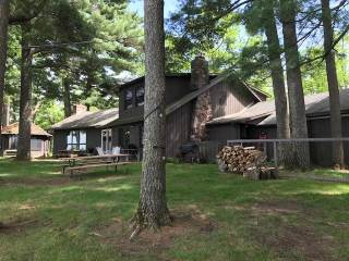 Photo of 130 Pine Crest Road  Balsam Lake  WI