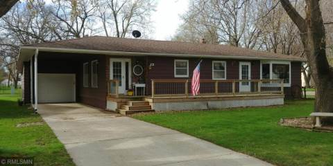 Photo of 241 Main Street  Walnut Grove  MN