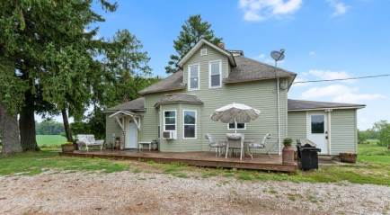 Photo of 2662 163rd Street  Luck  WI