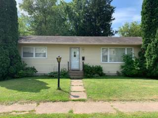 Photo of 138 Maple Street E  Amery  WI