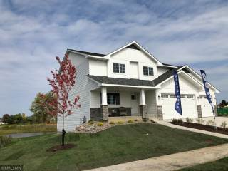 Photo of 11482 Lakewood Drive NE  Albertville  MN