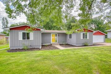 Photo of 13919 Quinn Street NW  Andover  MN
