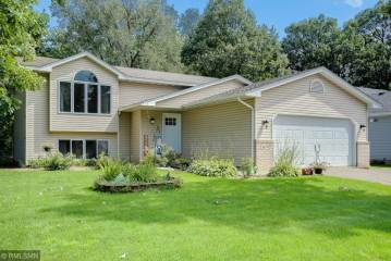 Photo of 3479 S Coon Creek Drive  Andover  MN