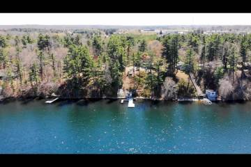 Photo of 140 Pine Crest Road  Balsam Lake Twp  WI