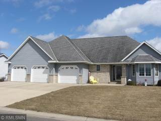 Photo of 435 6th Avenue S  Brownton  MN