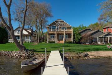 Photo of 10550 S Shore Drive  Plymouth  MN