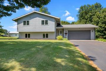Photo of 677 85th Street  Lincoln Twp  WI
