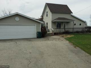 Photo of 211 NW 1st Street  Adams  MN
