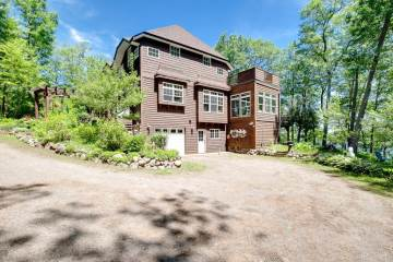 Photo of 2634 61st Street  Bone Lake Twp  WI