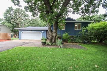 Photo of 14268 Vintage Street NW  Andover  MN