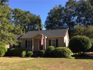 Photo of 217 Whitehall Road  Anderson  SC
