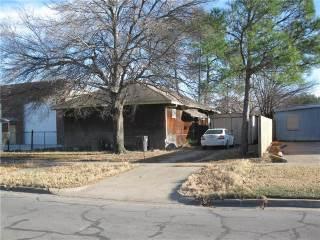 Photo of 317 W 6th Avenue  Corsicana  TX