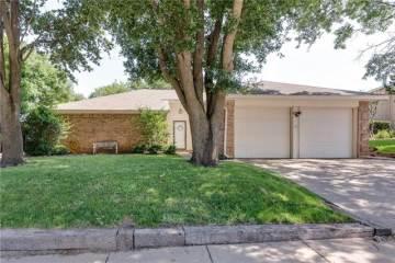 Photo of 3409 Millridge Street  Bedford  TX