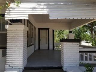 731 Avenue J, Anson, TX 79501