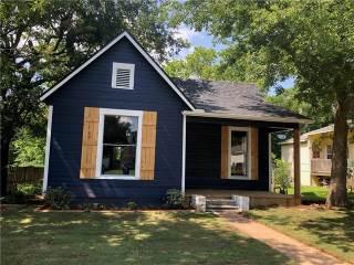 Photo of 117 E Texas Street  Denison  TX