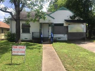 Photo of 1562 E Ohio Avenue  Dallas  TX