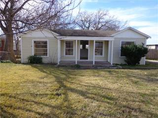 Photo of 2209 Franklin Drive  Mesquite  TX