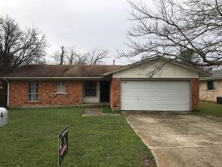 Photo of 3504 Briercliff Drive  Denton  TX