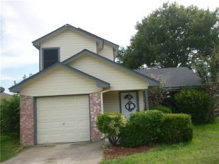 10101 Pack Saddle Trail, Fort Worth, TX 76108