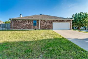 2301 Summer Brook Drive, Weatherford, TX 76087