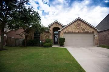 Photo of 809 Hardwood Drive  McKinney  TX