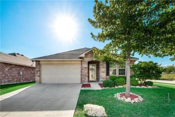 16337 Severn Lane, Fort Worth, TX 76247