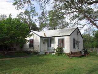 Photo of 604 Laurel Drive  Brady  TX