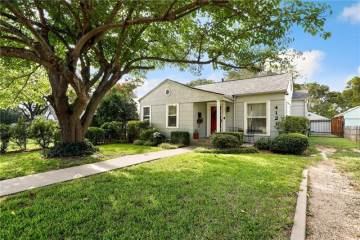 4121 Lovell Avenue, Fort Worth, TX 76107
