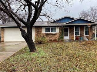 Photo of 3526 Valley View Road  Denton  TX