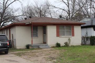 Photo of 8707 Slay Street  Dallas  TX