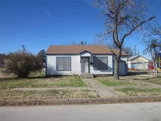 Photo of 858 PEACH Street  Abilene  TX