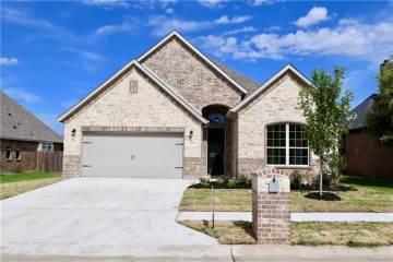 3024 Treasure View Drive, Decatur, TX 76234