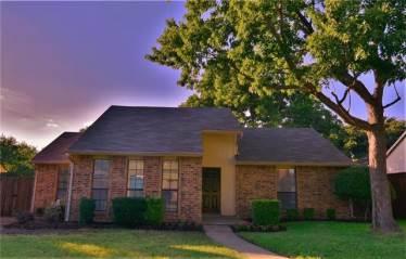 Photo of 1315 Timberview Drive  Allen  TX