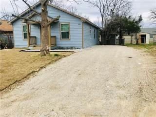 Photo of 206 E Morgan Street  Denison  TX