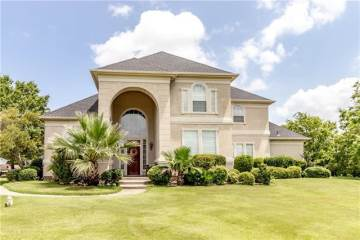 Photo of 153 Park Place Circle  Cresson  TX