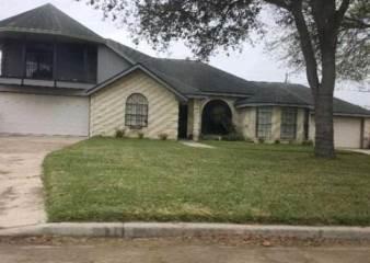 Photo of 512 N Montemorelos Drive  Alton  TX
