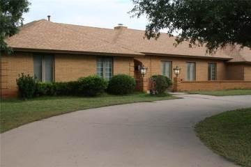 Photo of 1724 21st Street  Anson  TX