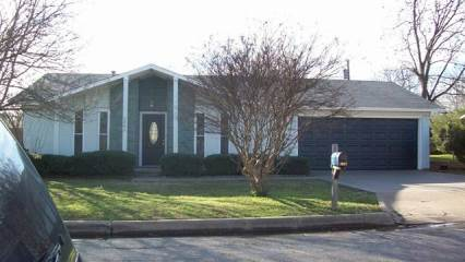 Photo of 2002 SE 25th Avenue  Mineral Wells  TX