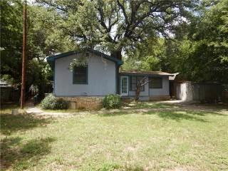 Photo of 3009 Cedarbrush Street  Granbury  TX