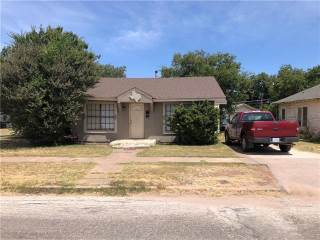 Photo of 2526 S 3rd Street  Abilene  TX
